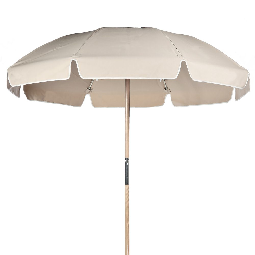 Frankford Beach Umbrella