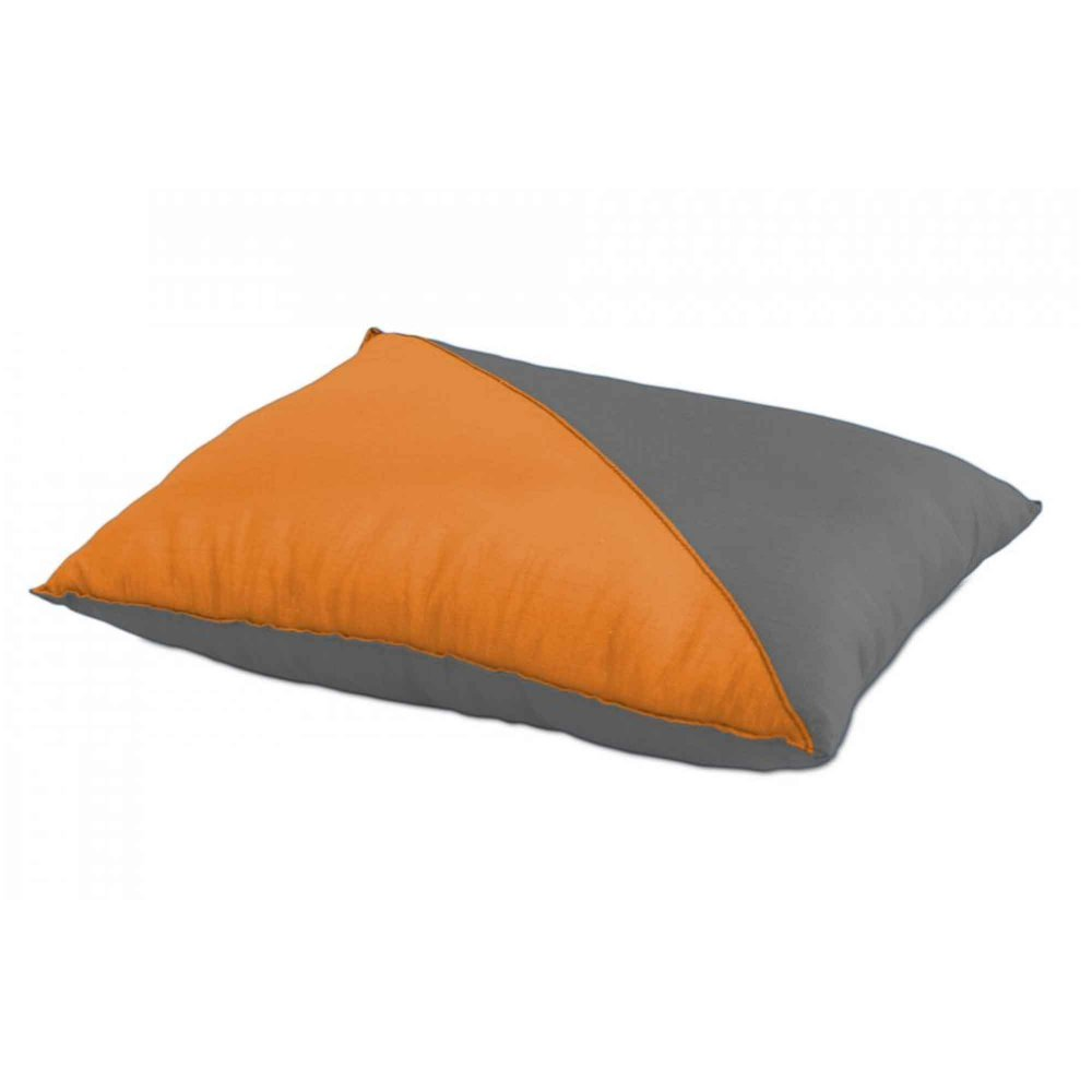 ENO ParaPillow Hammock Pillow - Orange/Gray