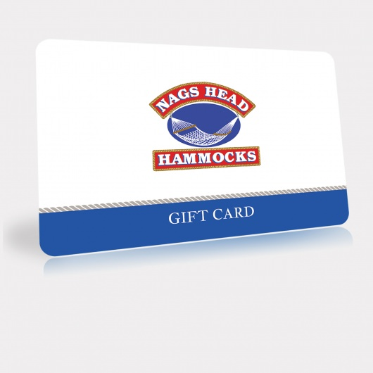 Nags Head Hammocks Gift Card