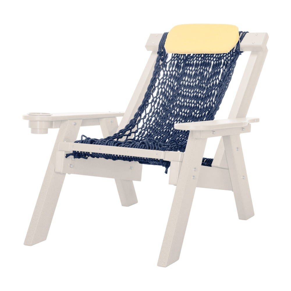 Single Chair/Swing Rope Seat