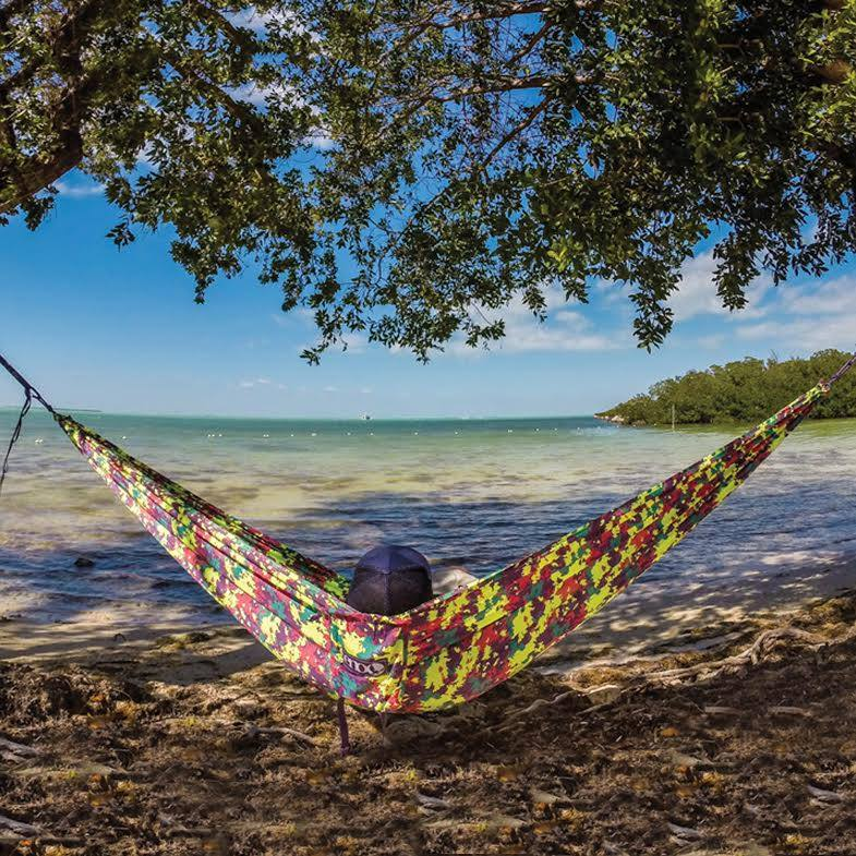 Medium image of eno camonest xl hammock