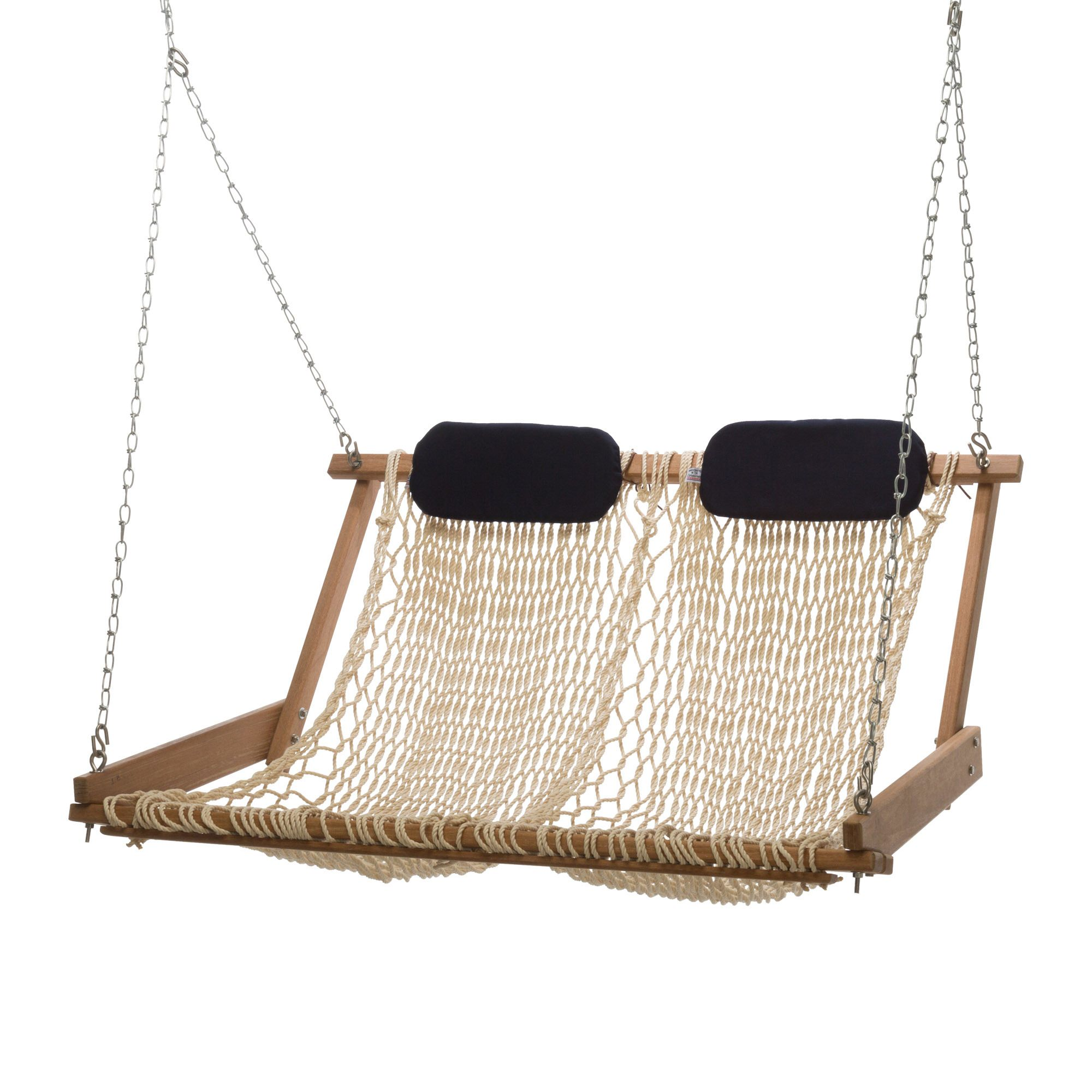 Replacement Rope Porch Swing Chain Set