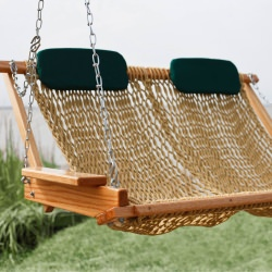 Double Chair/Swing Seat
