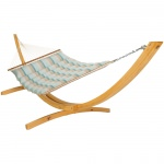 Gateway Mist Pillowtop Hammock