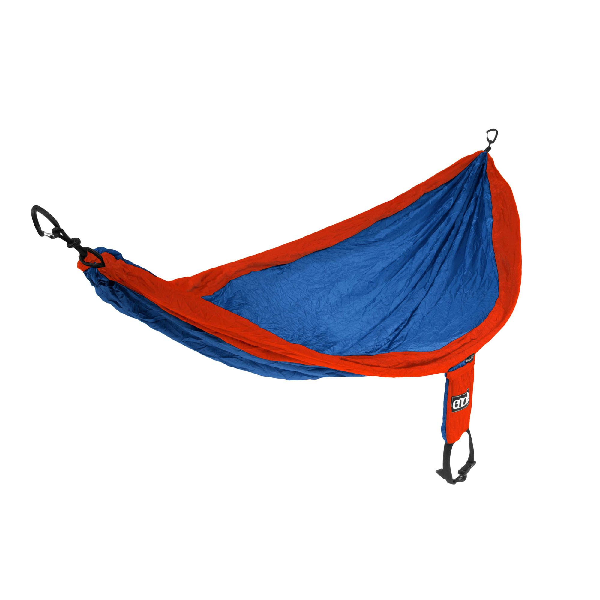 ENO Eagles Nest Outfitters DoubleNest Hammock Product Review
