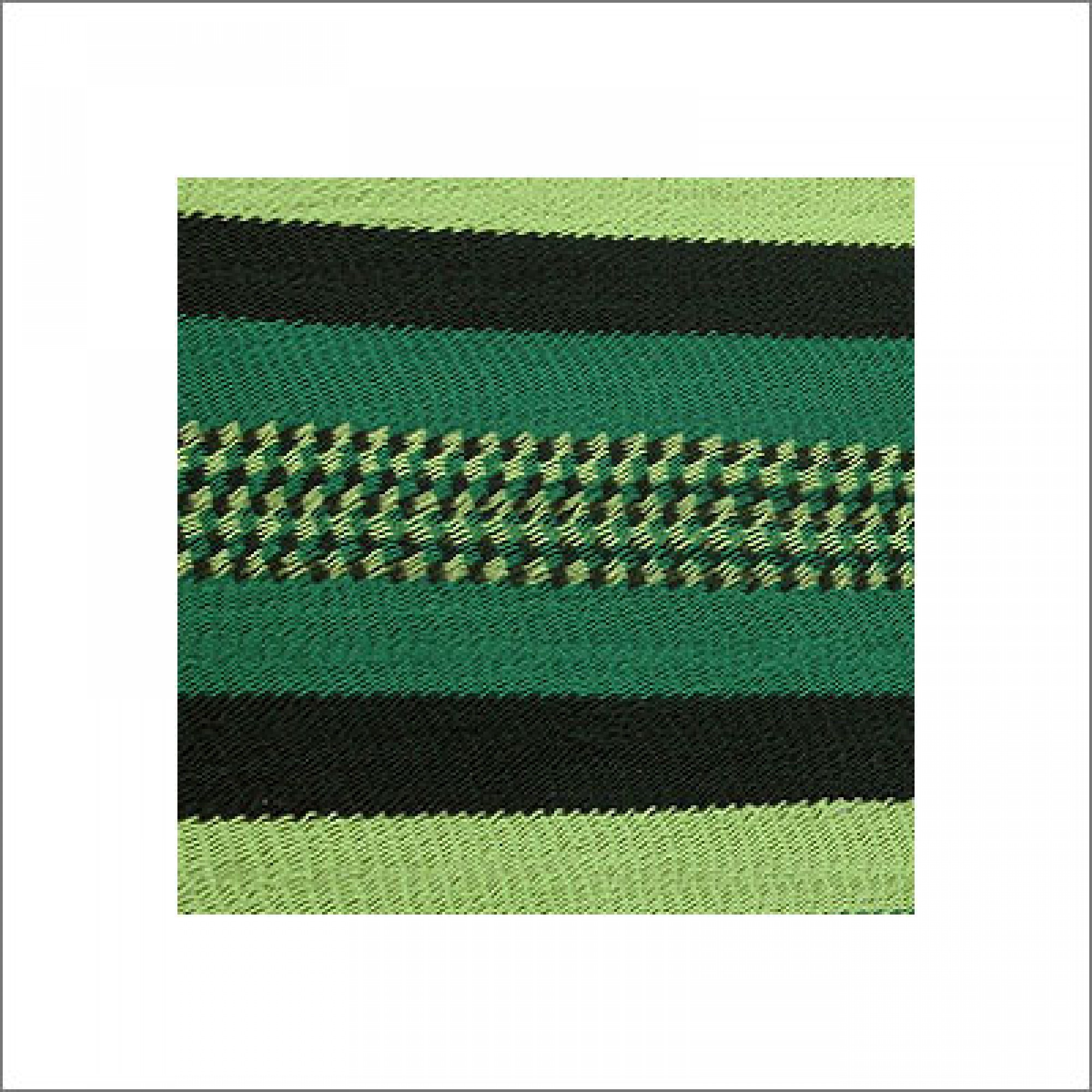 Mayan Crochet Hammock Emerald