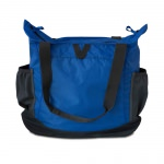 ENO Relay Festival/Yoga Tote - Royal/Charcoal
