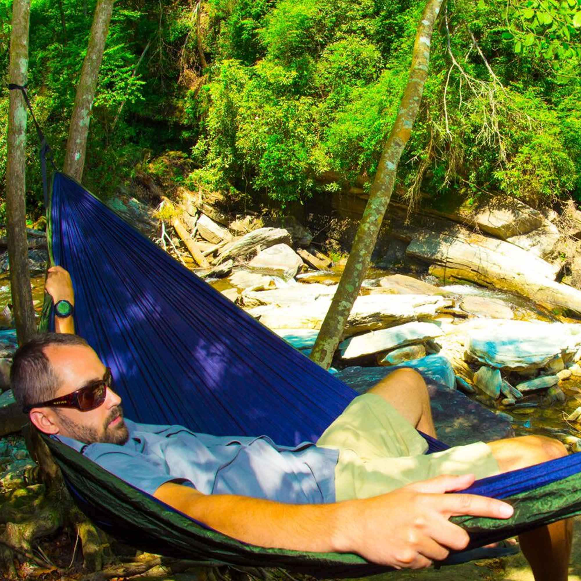 review eagles singlenest outfitters nest hammock the eno