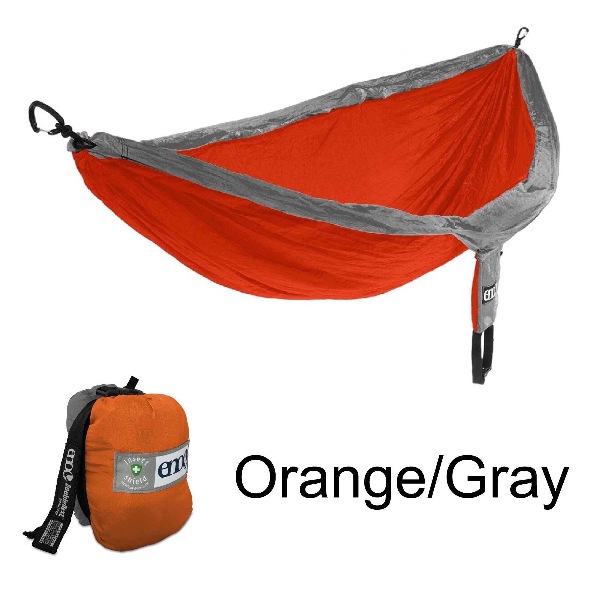 eno double nest hammock with insect shield eno double nest camping hammock  u0026 insect shield  rh   nagsheadhammocks