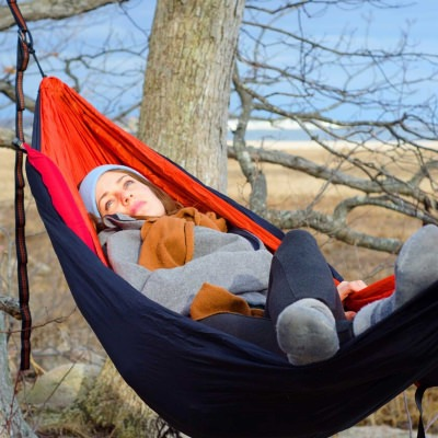 Medium image of eno double nest hammock