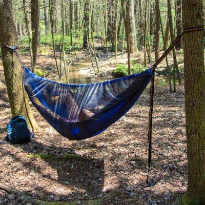 Eno Junglenest Camping Hammock