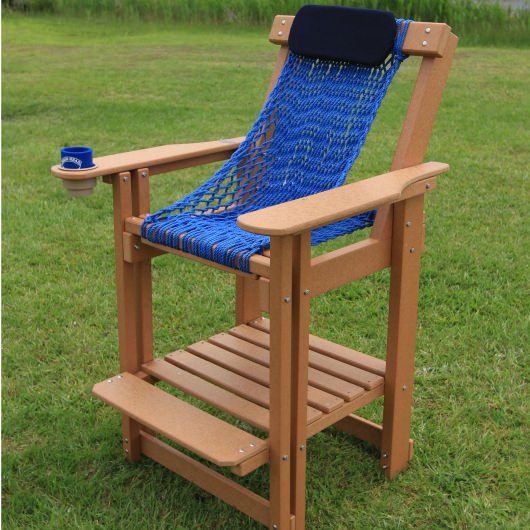 Cedar Durawood Lightkeeper's Chair