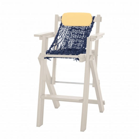 Durawood Barstool Rope Seat Replacement