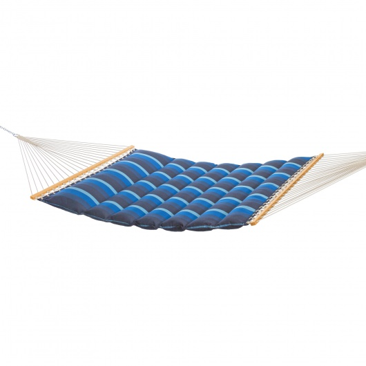 Gateway Indigo Pillowtop Hammock