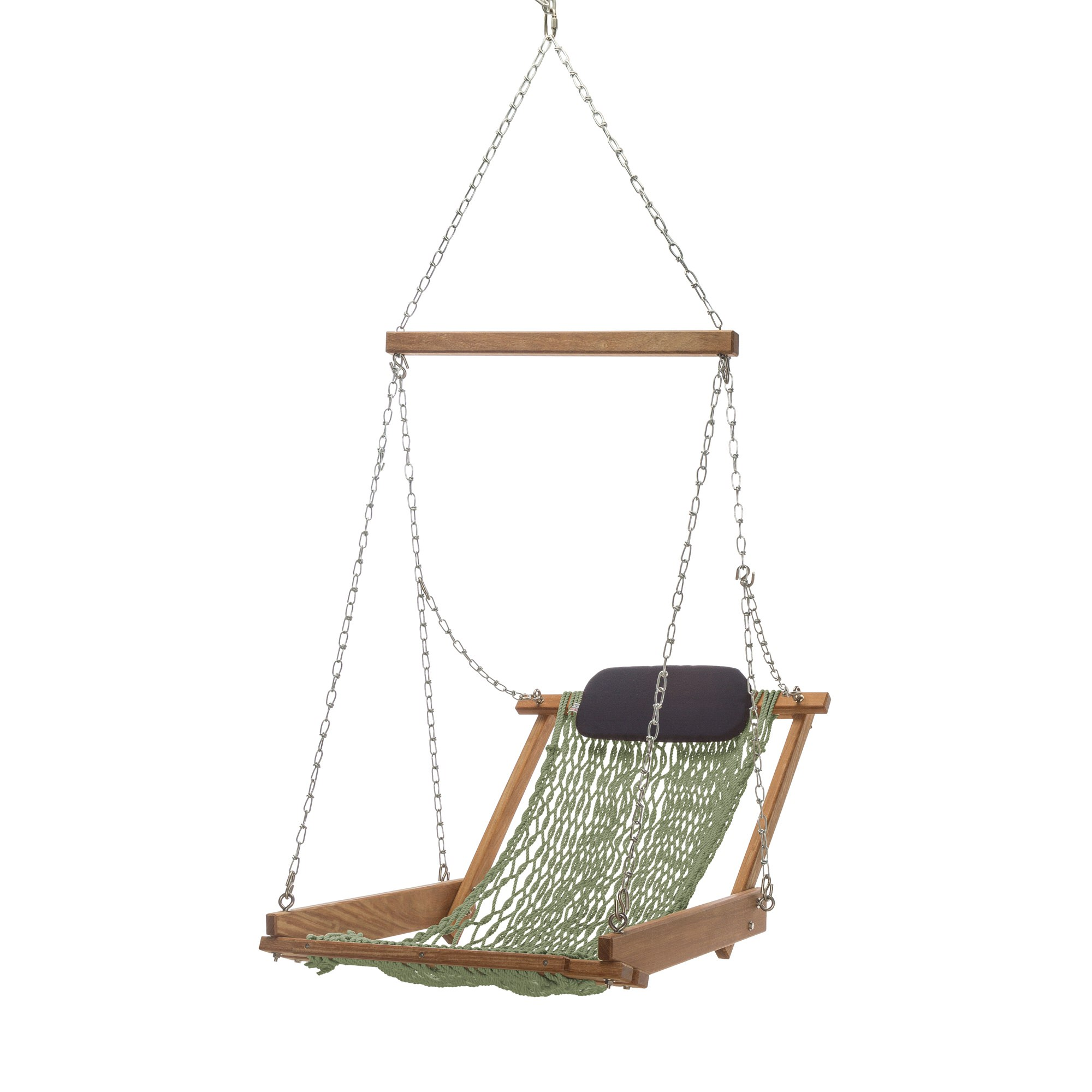 air chairs swing hammock steel stand porch is fresh sky of chair solid c loading image interior for unique