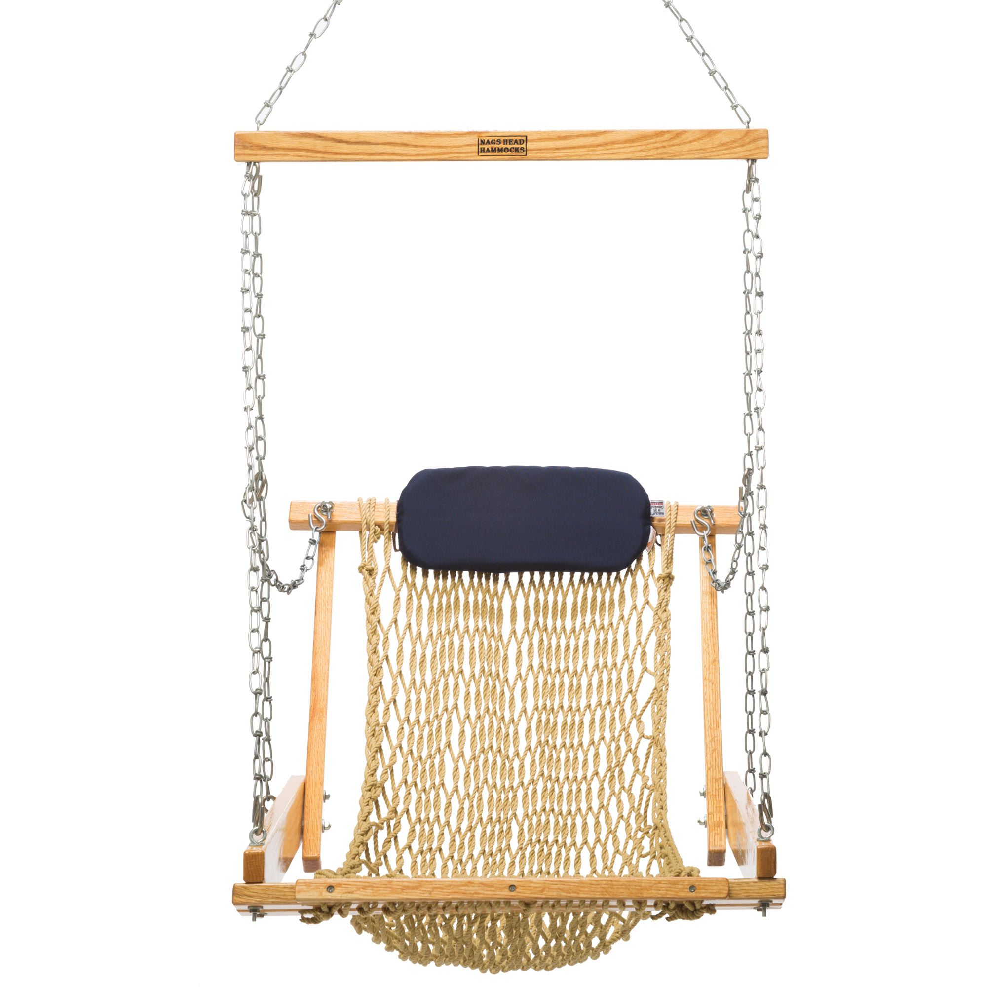 Hanging Hammock Chair