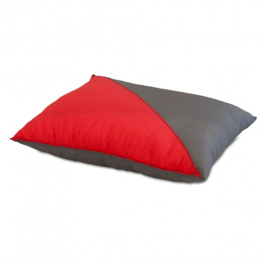 ENO ParaPillow Hammock Pillow - Red/Charcoal