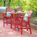 Durawood Sunrise High Dining Combo