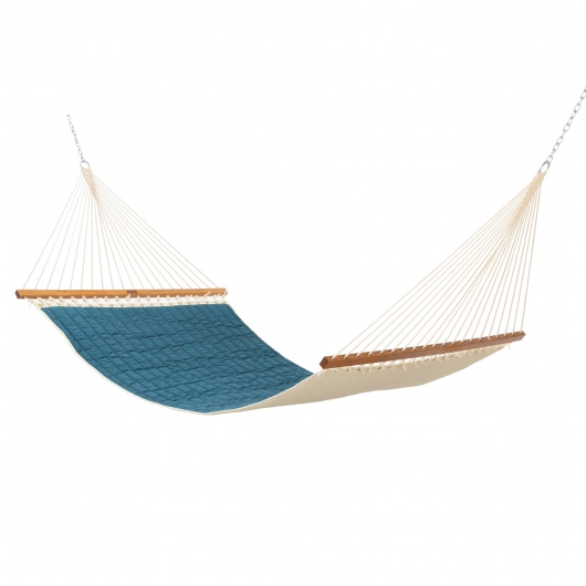 Cast Laurel Quilted Hammock