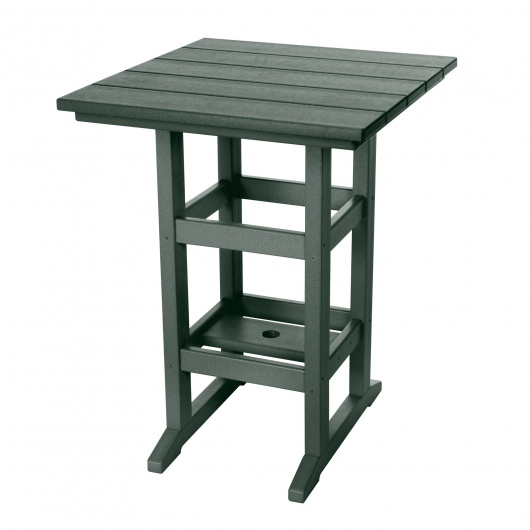 Square Counter Height Table - Pawleys Green
