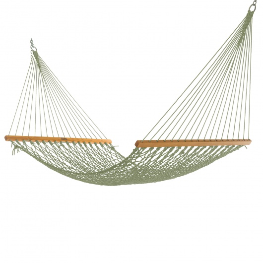 Single Meadow DuraCord Rope Hammock