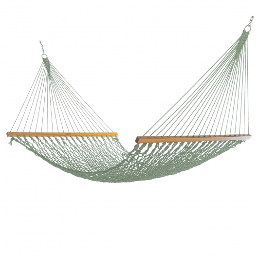 Double Meadow DuraCord Rope Hammock