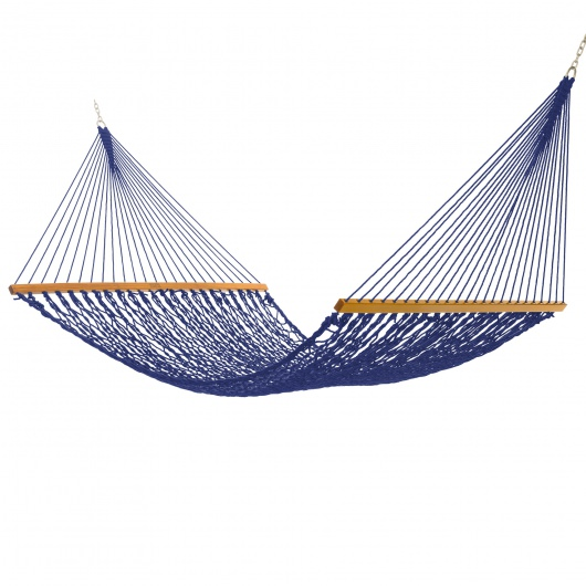 Admiral Navy DuraCord Rope Hammock