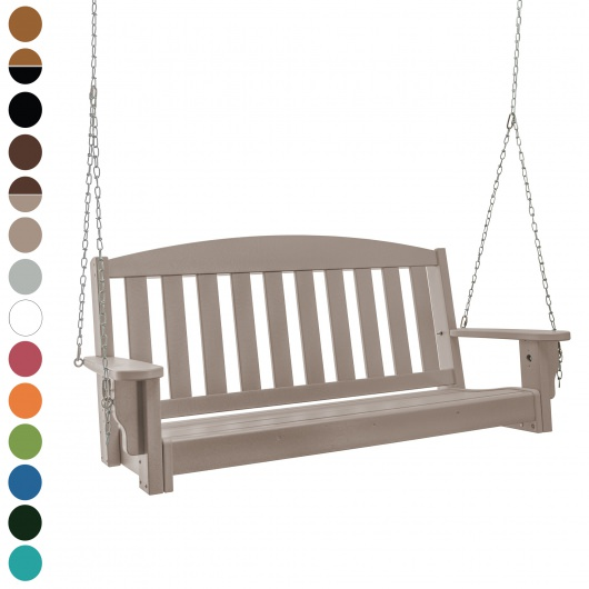 Classic Bench Swing