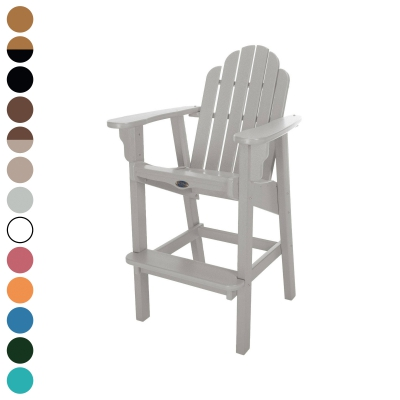 Classic Bar Dining Chair