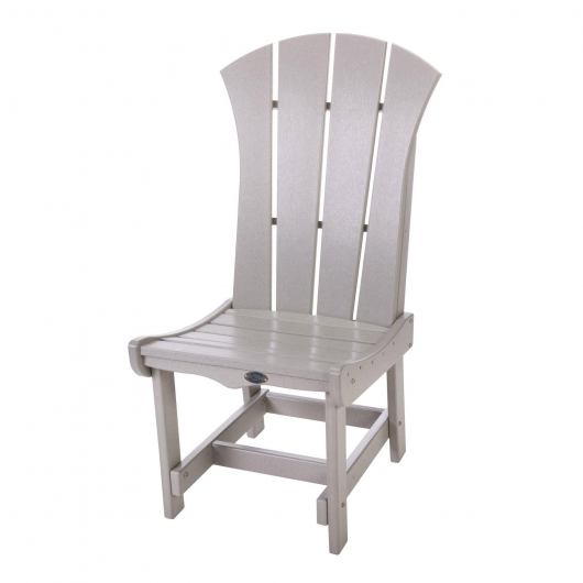 Sunrise Dining Chair - Gray