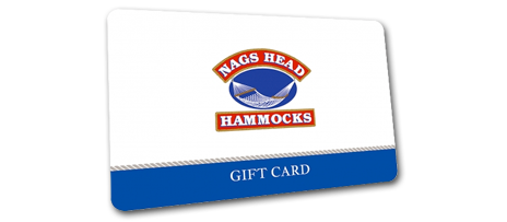 Nags Head Hammocks Gift Card