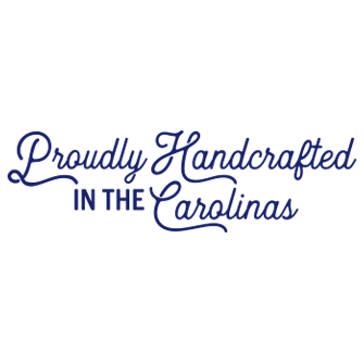 Handcrafted in the Carolinas